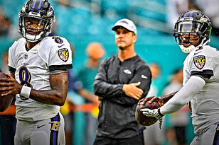 Clay Travis: Lamar Jackson is Just Another Vince Young, Tim Tebow, & RGIII