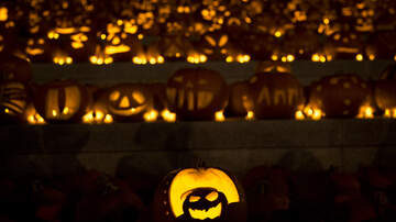 Maxwell - Here Are the Top 20 Cities for Halloween this Year