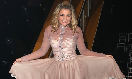 Music News - Lauren Alaina Has Lost 25 Pounds Since Starting 'Dancing With The Stars'