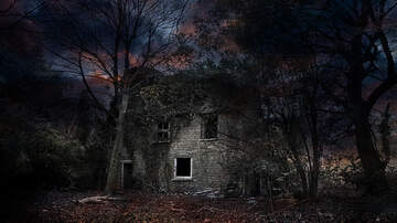 Bob and the Showgram - 10 Most Reported Haunted Places in NC