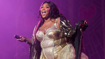 The WGCI Morning Show - Lizzo Ties Iggy Azalea's Record For Most Weeks At Number 1