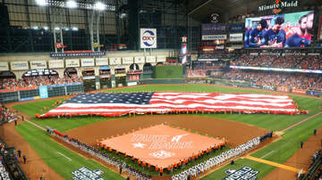 image for Lawsuit Filed By Astros Season Ticket Holder Over Cheating Scandal