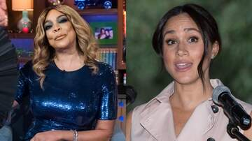 Entertainment News - Wendy Williams Claims Meghan Markle Is 'Lying To Get Sympathy'