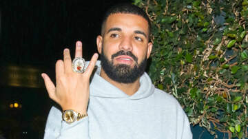 Trending - Drake Debuts His $150,000 Custom Raptors Championship Ring