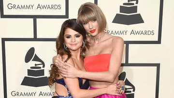 Entertainment News - Taylor Swift Calls Selena Gomez's New Song a Triumph in Sweet Message