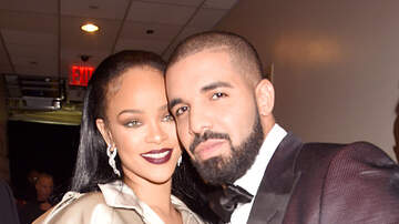 Ayyde - Drake 'Looked Excited' Celebrating His 34th Birthday With Rihanna