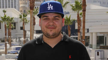 iHeartRadio Music News - Rob Kardashian Looks Slimmer In Video From Kim Kardashian's Birthday Party