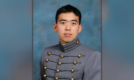 National News - West Point Cadet, Kade Kurita, Missing For 4 Days, Found Dead on Campus