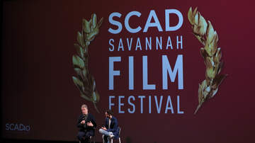 All Things Savannah - SCAD Savannah Film Festival 2019