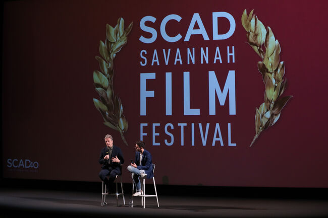 21st SCAD Savannah Film Festival - Day 6