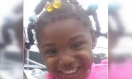National News - Body Of Three-Year-Old Girl Kidnapped From Birthday Party Found In Dumpster