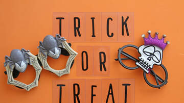 Chelsey - Trick-or-Treating Dates & Times for Southern WI