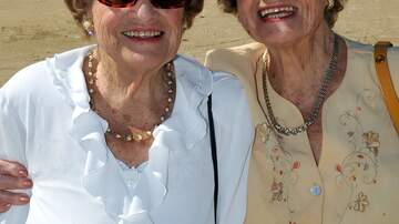 Chris Marino - DNA Test Leads Sisters To Meet Each Other After 75 Years