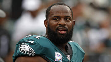 Sports Top Stories - Eagles Defensive Tackle Fletcher Cox Scares Off Intruder With A Shotgun