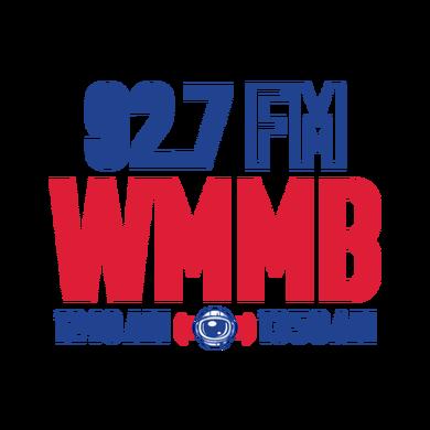 WMMB logo
