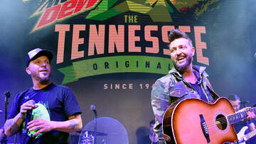 Photos - LoCash Turns Blake Shelton's Ole Red Bar Lime Green [See The Pics]