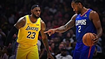 FOX Sports Radio - Kawhi Leonard, Not LeBron James, is the NBA's Most Important Player