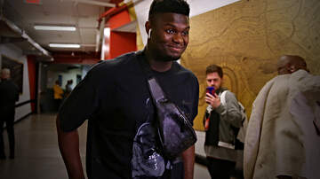 FOX Sports Radio - Chris Webber Doesn't Believe that Zion Williamson is Really Injured