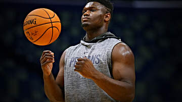 The Jason Smith Show - Are the Pelicans Asking Zion Williamson to Fake His Knee Injury?