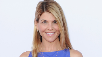 Entertainment News - Lori Loughlin Is 'Terrified' She Might Really Go To Jail After New Charges