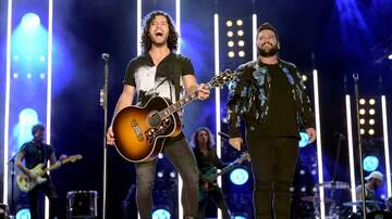 iHeartRadio Music News - Dan + Shay Were Left Emotional After First Performance Of '10,000 Hours'