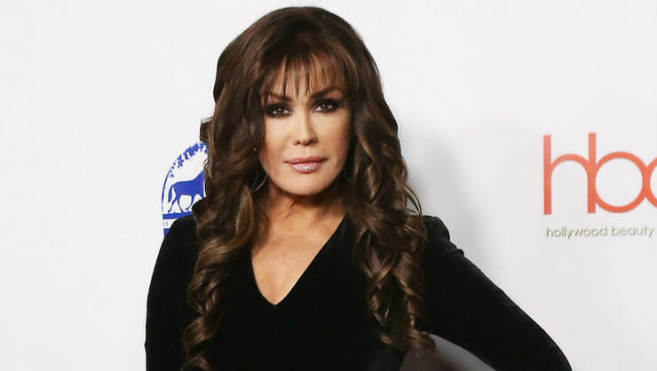 Marie Osmond Says She Thought She Was Gay After Being Sexually Abused | iHeartRadio