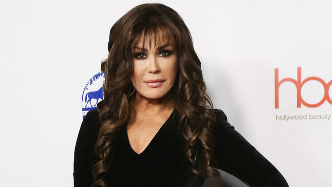 Marie Osmond Says She Thought She Was Gay After Being Sexually Abused
