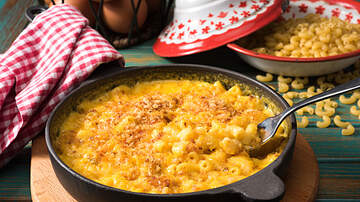 Sos - This Is The Best Mac and Cheese In Every State!