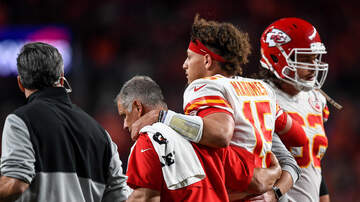 Drew & K.B. - Is There a Chance Patrick Mahomes Could Play Sunday?