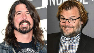 iHeartRadio Music News - Tenacious D Party With Foo Fighters In Colombia: Watch