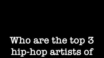 Mike Evans and The Memphis Morning Show - Top Hip-Hop