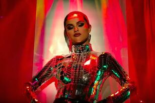 Selena Gomez Surprises With New Dance Bop 'Look At Her Now': See The Video