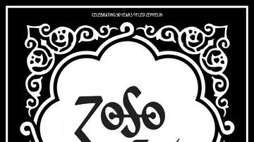 None - PYX 106 Welcomes ZOSO - THE ULTIMATE LED ZEPPELIN EXPERIENCE