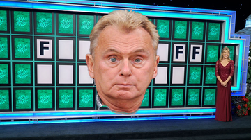 Weird, Odd and Bizarre News - All Three 'Wheel Of Fortune' Contestants Can't Solve Super Easy Puzzle