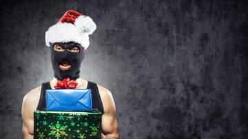 Nina Jackson - Santa Caught Celebrating Little Early Lands Him in Jail