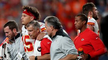 The Mike Heller Show - Will Mahomes Play On Sunday Or Is This Just A Smokescreen From Andy Reid?