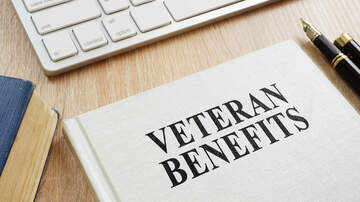 None - Veteran's Benefits Presentation