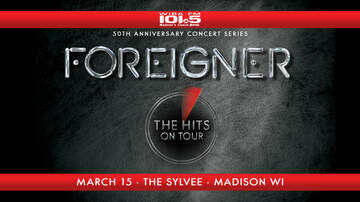 None - Foreigner at The Sylvee