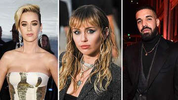 Pop Pics - Celebs' Tales Of Ghosting And Being Ghosted