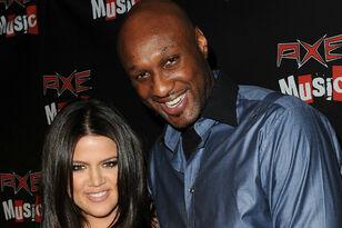 Khloe Kardashian Admits She 'Misses' Lamar Odom 'All The Time': WATCH