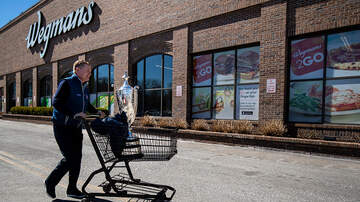 Wendy Wild - Wegmans Gigantic Store in Brooklyn, Its First NYC Location, Opens Sunday!