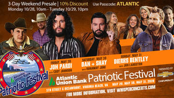 None - Patriotic Festival 2020
