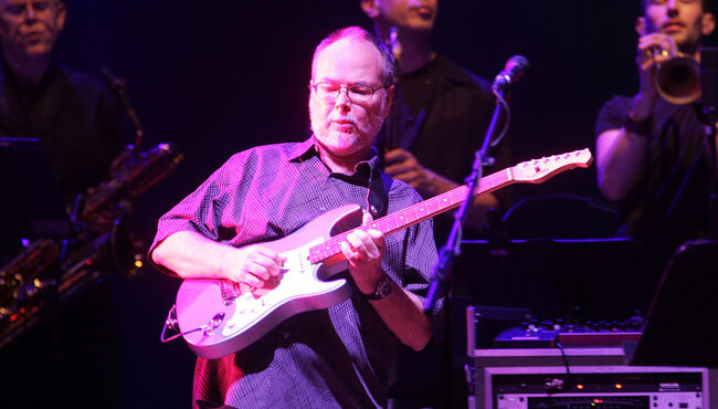 Steely Dan In Concert At Beacon Theatre