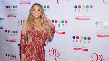 Paul Kelley - Mariah Carey's Christmas Classic Already Creeping Up The iTunes Chart