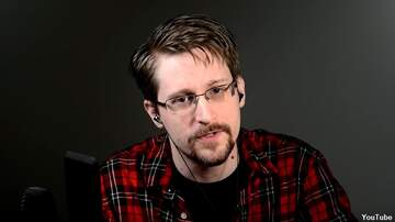 Coast to Coast AM with George Noory - Edward Snowden Says He Did Not Find Any Alien Secrets in Government Files