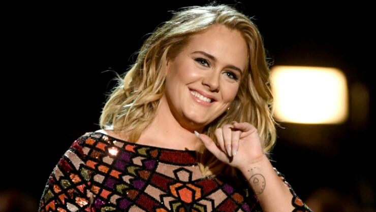 Adele Shows Off Incredible Weight Loss At Drake's Birthday ...