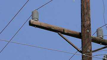 KOGO LOCAL NEWS - Power Shut Off to Thousands In San Diego's East County Over Fire Fears