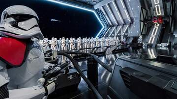 Reid - Disney Released New Details On New Rise Of The Resistance Ride Coming 2020