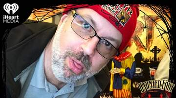 Todd Mitchell-Kafe-What's On Your Mind-Sat Nite @ Oldies - Matt Schanandore, and more HAUNTED FORT!