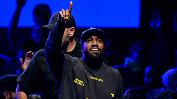 Entertainment - Kanye West Finally Drops 'Jesus Is King': Listen
